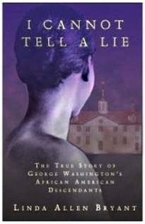 I Cannot Tell A Lie book cover